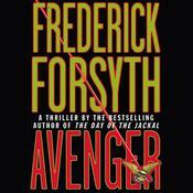Avenger, by Frederick Forsyth