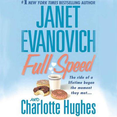 Full Speed Audiobook, by Janet Evanovich