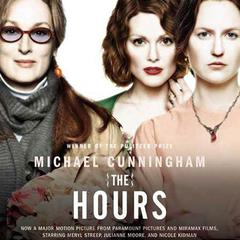 The Hours: A Novel Audiobook, by Michael Cunningham