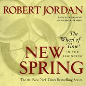 New Spring: The Novel Audiobook, by Robert Jordan