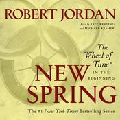 New Spring: The Novel, by Robert Jordan