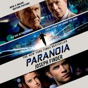 Paranoia: A Novel Audiobook, by Joseph Finder