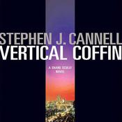 Vertical Coffin: A Shane Scully Novel Audiobook, by Stephen J. Cannell, Stephen Cannell