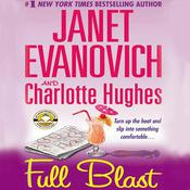 Full Blast Audiobook, by Janet Evanovich