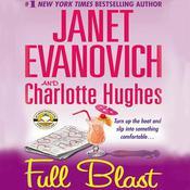 Full Blast Audiobook, by Janet Evanovich, Charlotte Hughes