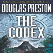 The Codex Audiobook, by Douglas Preston