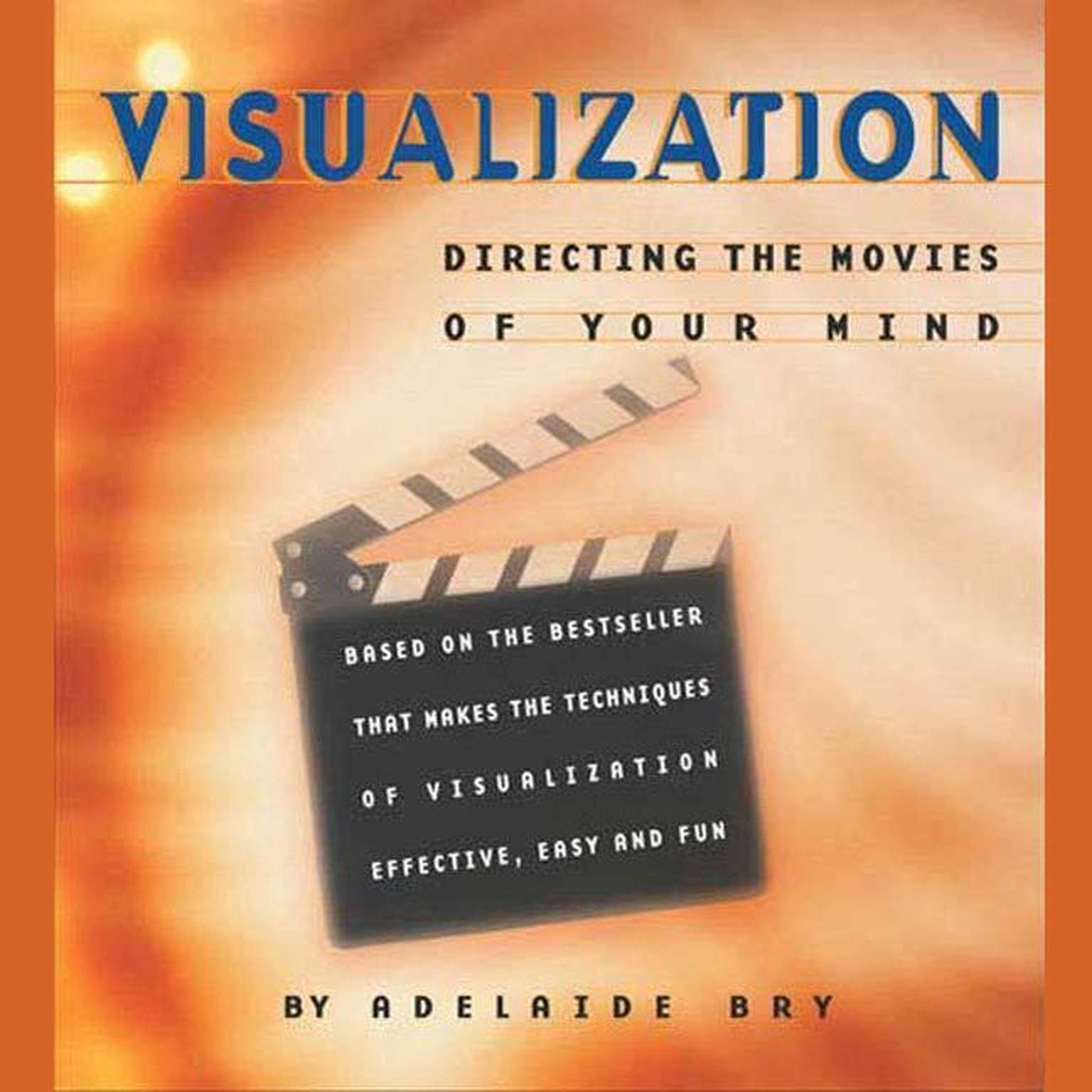 Printable Visualization: Directing the Movies of Your Mind Audiobook Cover Art