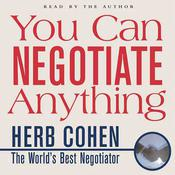 You Can Negotiate Anything, by Herb Cohen