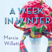 A Week in Winter: A Novel Audiobook, by Marcia Willett