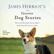 James Herriots Favorite Dog Stories, by James Herriot