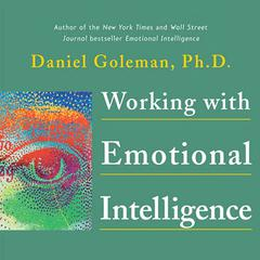 Working with Emotional Intelligence: Leading with Emotional Intelligence Audiobook, by Daniel Goleman, Ph.D.