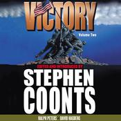 Victory - Volume 2: Into the Fire Audiobook, by David Hagberg, Ralph Peters