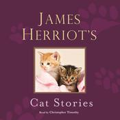 James Herriots Cat Stories, by James Herriot