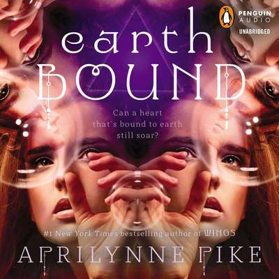Earthbound Audiobook, by Aprilynne Pike