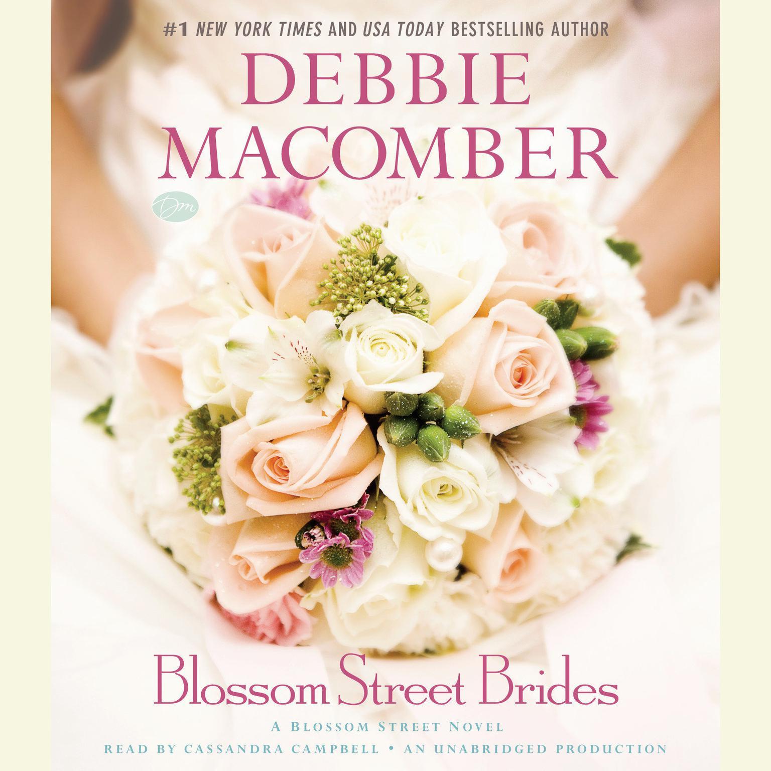 Printable Blossom Street Brides: A Blossom Street Novel Audiobook Cover Art