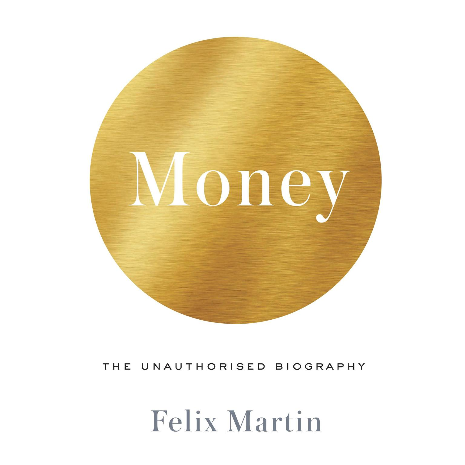Printable Money: The Unauthorized Biography Audiobook Cover Art