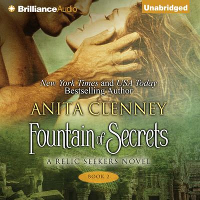 Fountain of Secrets Audiobook, by Anita Clenney