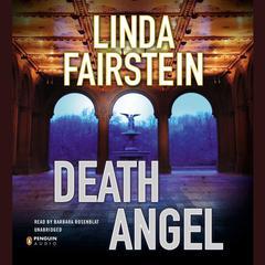 Death Angel Audiobook, by Linda Fairstein