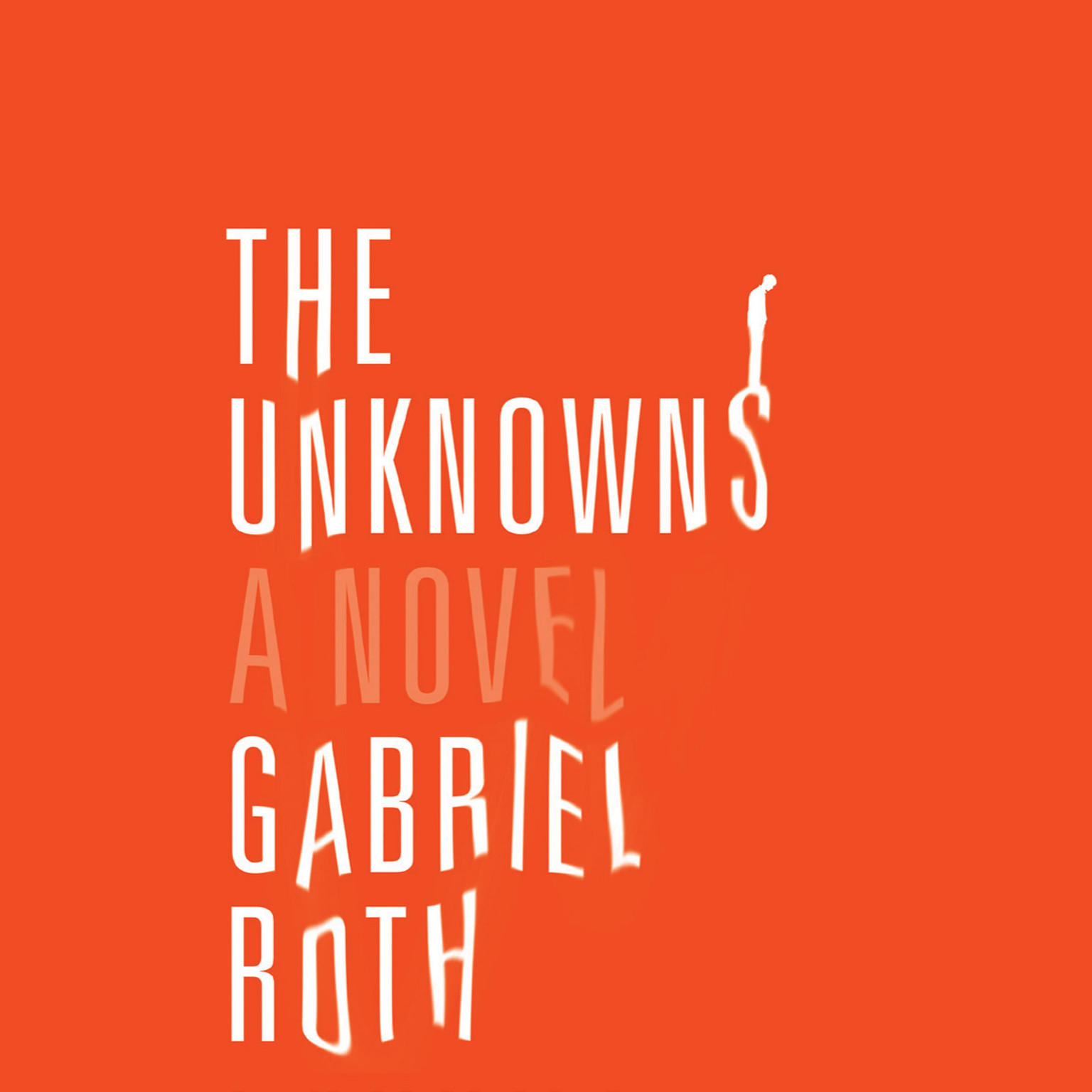 Printable The Unknowns: A Novel Audiobook Cover Art