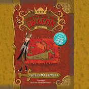 How to Train Your Dragon Audiobook, by Cressida Cowell