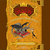 A Hero's Guide to Deadly Dragons Audiobook, by Cressida Cowell
