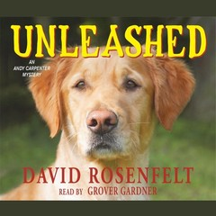 Unleashed Audiobook, by David Rosenfelt