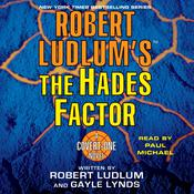Robert Ludlum's The Hades Factor: A Covert-One Novel Audiobook, by Robert Ludlum