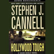 Hollywood Tough Audiobook, by Stephen J. Cannell, Stephen Cannell
