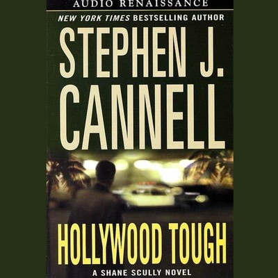 Hollywood Tough Audiobook, by Stephen J. Cannell