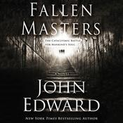 Fallen Masters Audiobook, by John Edward