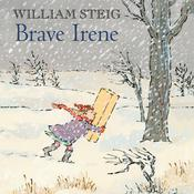 Brave Irene, by William Steig