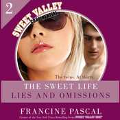 Lies and Omissions: Lies and Omissions Audiobook, by Francine Pascal