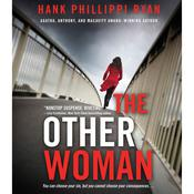 The Other Woman, by Hank Phillippi Ryan