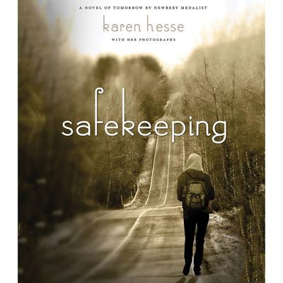 Safekeeping: A Novel of Tomorrow Audiobook, by Karen Hesse