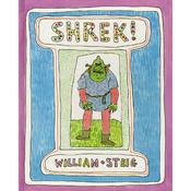 Shrek! Audiobook, by William Steig