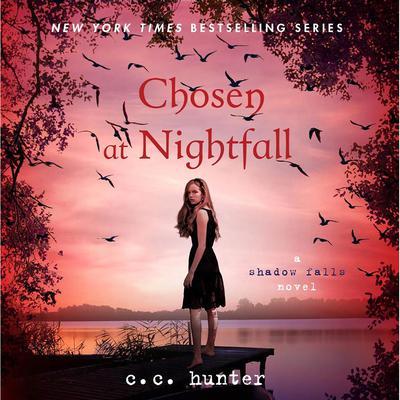 Chosen at Nightfall Audiobook, by C. C. Hunter