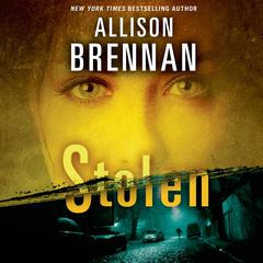 Stolen Audiobook, by Allison Brennan