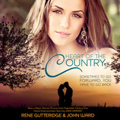 Heart of the Country Audiobook, by Rene Gutteridge, John Ward