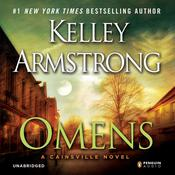 Omens Audiobook, by Kelley Armstrong