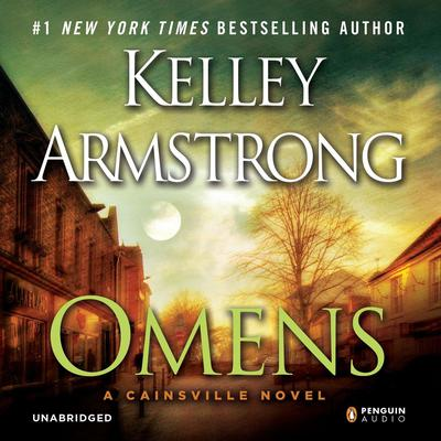 Omens Audiobook, by
