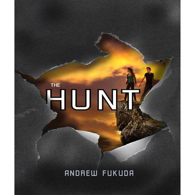 The Hunt Audiobook, by Andrew Fukuda
