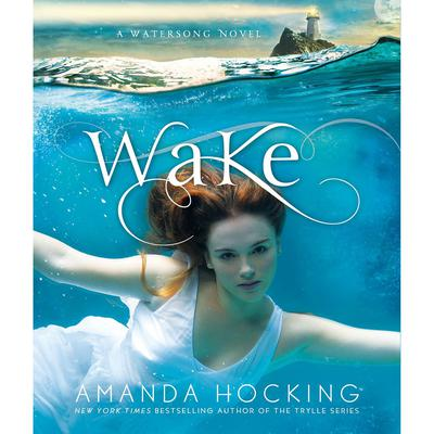 Wake Audiobook, by Amanda Hocking