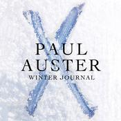 Winter Journal, by Paul Auster