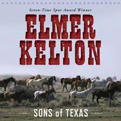 Sons of Texas Audiobook, by Elmer Kelton