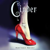 Cinder Audiobook, by Marissa Meyer