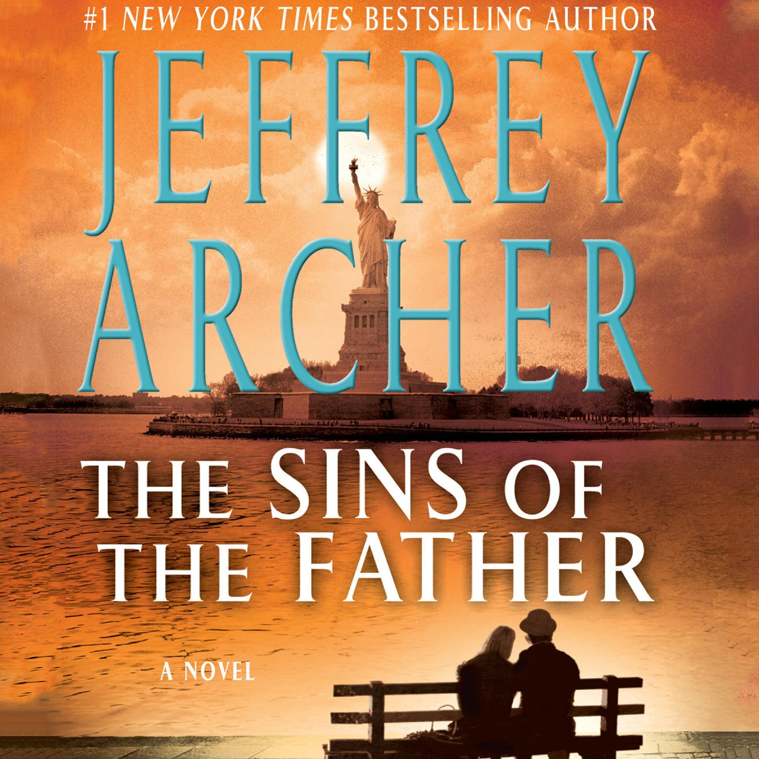 Printable The Sins of the Father Audiobook Cover Art