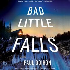 Bad Little Falls: A Novel Audiobook, by Paul Doiron