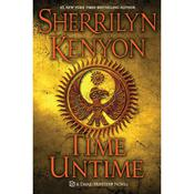 Time Untime, by Sherrilyn Kenyon