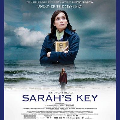 Sarahs Key Audiobook, by