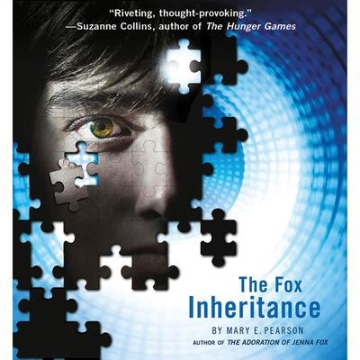 The Fox Inheritance Audiobook, by